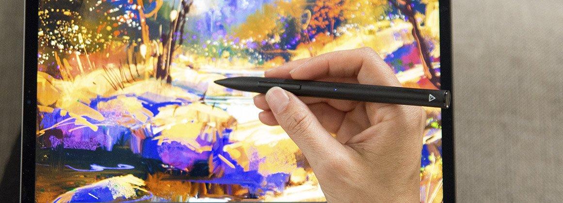 Чуткий помощник дизайнера Adonit Note+ или оптимальная альтернатива Apple Pencil