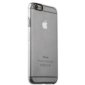 Прозрачный чехол iBacks Jacket для iPhone 6/6S