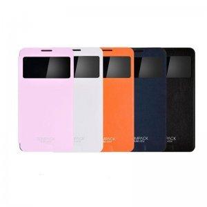 Чехол-книжка для Samsung Galaxy Note 3 - Slimpack Slim View розовый