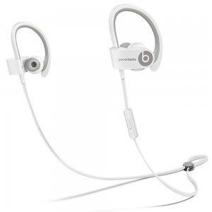 Наушники Beats PowerBeats 2 Wireless белые