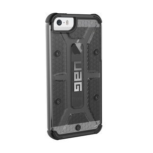 Чехол-накладка для Apple iPhone 5/5S/SE - UAG COMPOSITE прозрачный