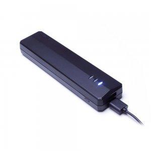 Внешний аккумулятор iWalk Supreme 10400mAh Duo черный