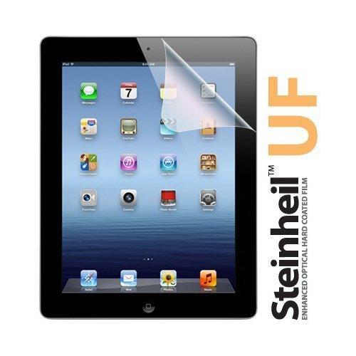 Защитная пленка для Apple iPad 4/3/2 - SGP Steinheil матовая