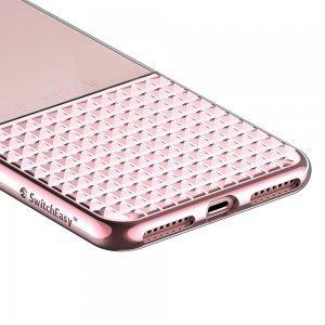 3D чехол SwitchEasy Revive розовый для iPhone 8 Plus/7 Plus