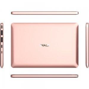 Внешний аккумулятор iWalk Chic 20000mAh, розовое золото