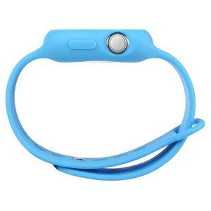Ремешок Baseus Fresh Color Plus синий для Apple Watch 38/40 мм