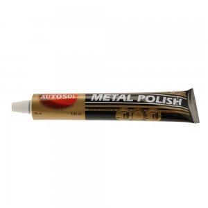 Полироль для металла Autosol Metal Polish