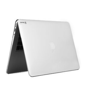 """Чехол Baseus Sky прозрачный для MacBook 12"""""""