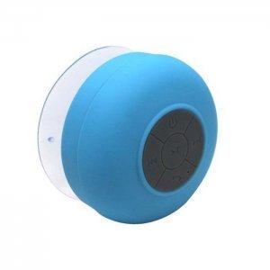 Портативная Bluetooth колонка AUZER AS-W1 голубая