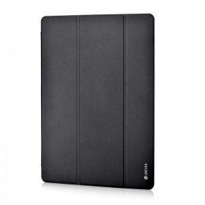 """Чехол-книжка для Apple iPad Pro 12,9"""" - Devia Light Grace черный"""