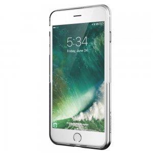 3D чехол SwitchEasy Revive серебристый для iPhone 8 Plus/7 Plus