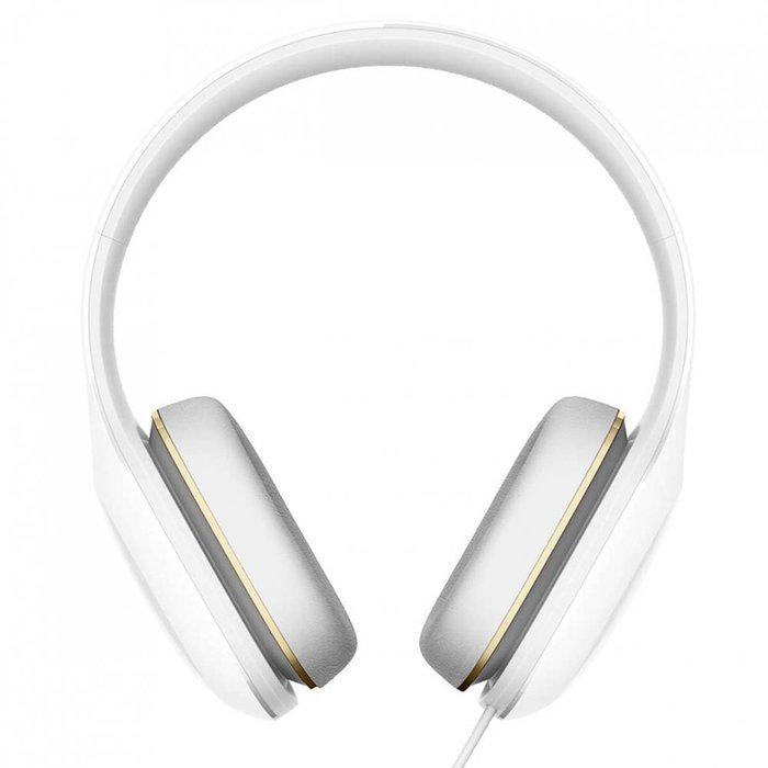 Наушники Xiaomi Mi Headphones 2 белые (ZBW4353TY)