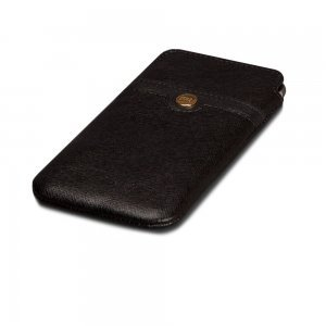 Чехол-карман для Apple iPhone 6 - Sena Ellie Ultraslim черный