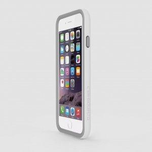 Чехол-бампер для iPhone 6 Plus/6S Plus - Evolution Labs RhinoShield Crash Guard белый