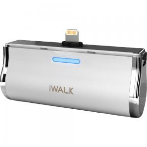 Внешний аккумулятор iWalk Link 3000L 3000мАч белый