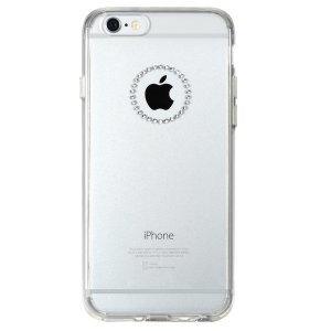Чехол-накладка для Apple iPhone 6/6S - Ringke Noble Ring21 прозрачный