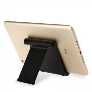Подставка для смартфона/планшета Baseus Joyous черная