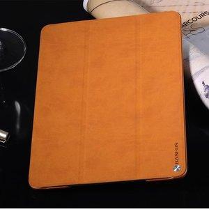 Чехол Baseus Simplism коричневый для iPad Air/iPad (2017/2018)