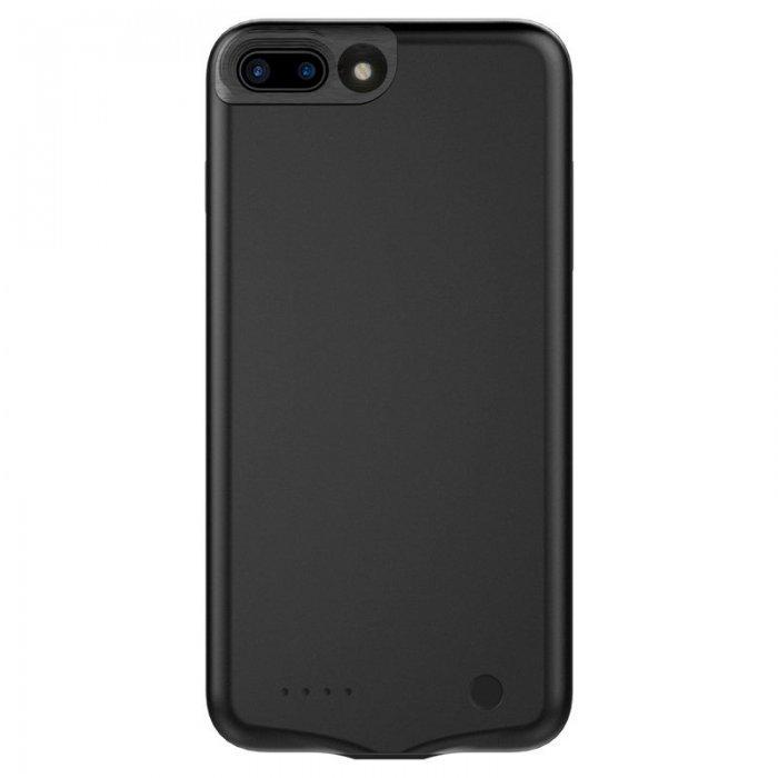 Чехол-аккумулятор Baseus Geshion 2500mAh черный для iPhone 7