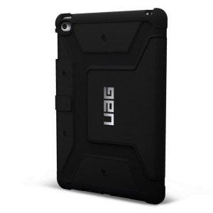 Чехол-книжка для Apple iPad Mini 4 - UAG FOLIO чёрный
