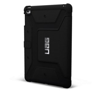 Чехол-книжка для Apple iPad Mini 4 - UAG FOLIO чёрный