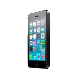 Чехол-накладка для Apple iPhone 5S/5 - CG Mobile BMW Shiny Finish чёрный