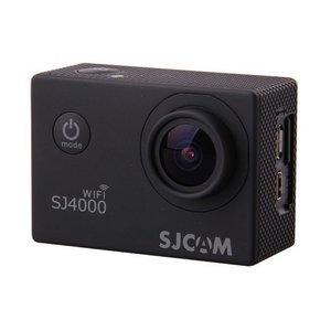 Экшн камера SJCam SJ4000 WiFi черная