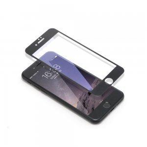 Защитное стекло COTEetCI Glass silk screen printed full-screen blu-ray черное для iPhone 7 Plus