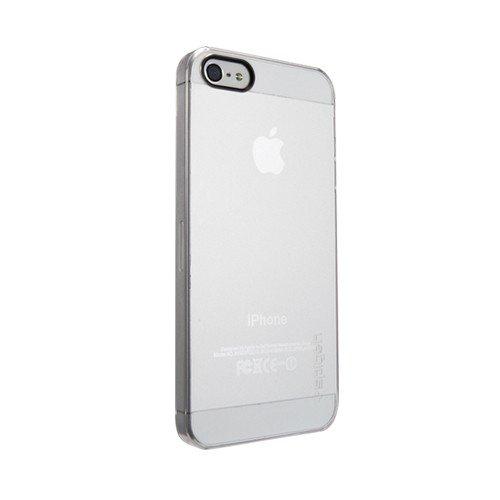 Чехол-наккладка для Apple iPhone 5/5S - SGP Ultra Thin Air прозрачный