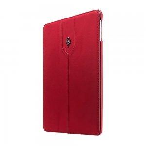 Чехол CG Mobile Ferrari Montecarlo красный для Apple iPad Air/iPad (2017/2018)