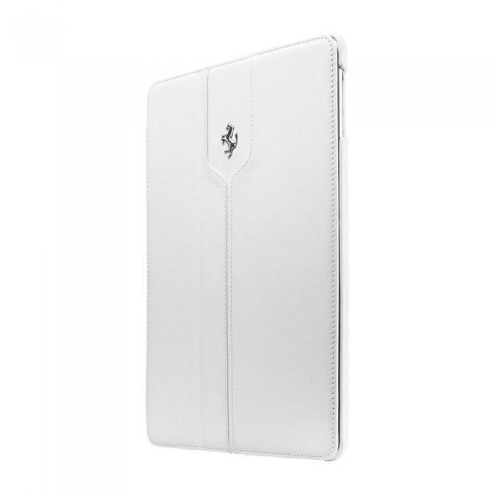 Чехол CG Mobile Ferrari Montecarlo белый для iPad Air/iPad (2017/2018)