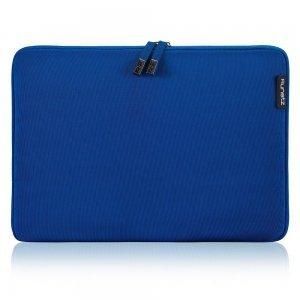 "Чехол-карман для Apple MacBook 13"" - Runetz Soft Sleeve синий"
