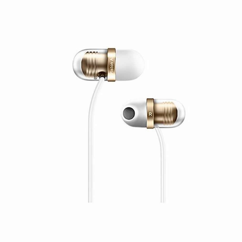 Наушники Xiaomi Mi Capsule In-Ear Headphones белый