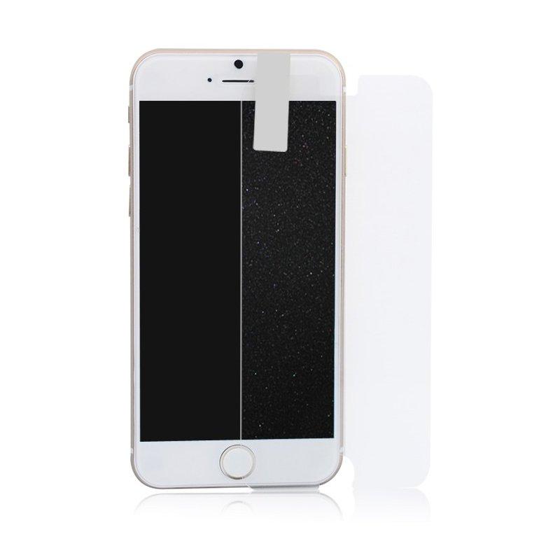 Защитное стекло Baseus Diamond Seires глянцевое, с блестками для iPhone 6/6S