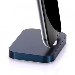 Док-станция COTEetCI Base8 чёрная для iPhone