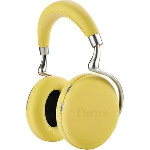 Наушники Parrot Zik 2.0 Wireless желтые