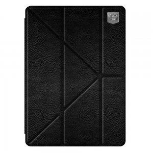 """Чехол-книжка для Apple iPad Pro 12,9"""" - CaseStudi Folding Lychee чёрный"""