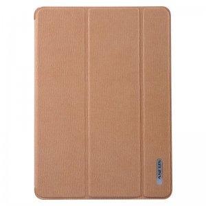 Чехол Baseus Folio коричневый для iPad Air/iPad (2017)