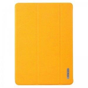 Чехол Baseus Folio желтый для iPad Air/iPad (2017)