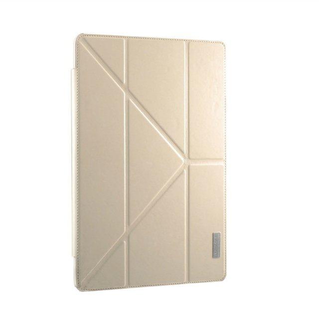 Чехол-книжка для Apple iPad mini Retina - G Case белый