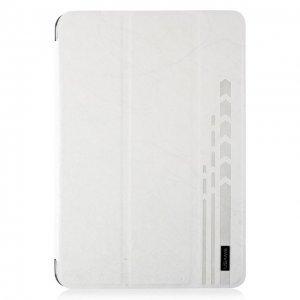 Чохол-книжка для Apple iPad mini Retina - USAMS U-Clothes білий