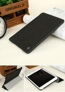 Чехол (книжка) Baseus Simplism черный для iPad Mini 4