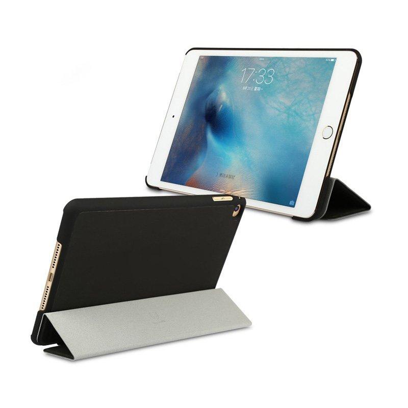 Чохол (книжка) Baseus Simplism чорний для iPad Mini 4