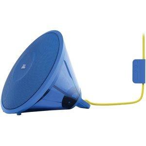 Акустическая система JBL Spark синяя