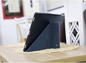 """Чохол (книжка) Baseus Terse синій для iPad Pro 12,9 """""""