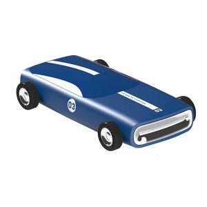 Внешний аккумулятор 3Life Car 6500mAh синий