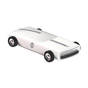 Внешний аккумулятор 3Life Car 6500mAh белый