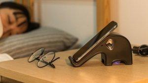 Беспроводное зарядное устройство 3Life Elephant чёрный