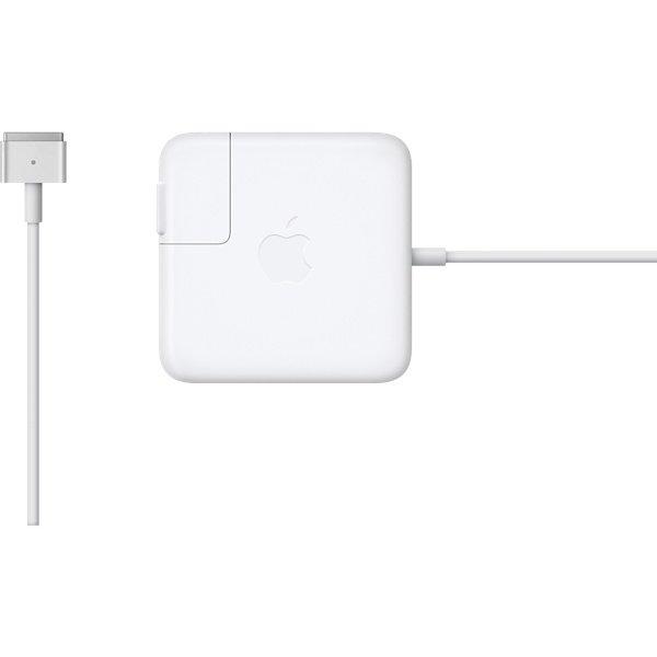 """Сетевое зарядное устройство для Apple MacBook Pro 15"""" Retina - Apple MagSafe 2 85W белый"""