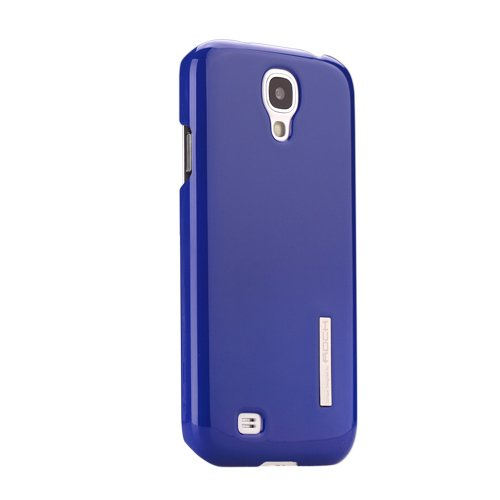 Чехол-накладка для SamsungGalaxyS4 - ROCK Ethereal синий